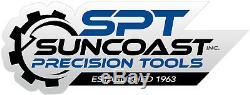 67pc 1/4Drive SAE & Metric Supertorque6Point Sockets & Drive Tools Set 50602A