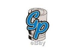 Grey Pneumatic 26-Piece 1/2 Drive Metric 6-Point Deep Impact Socket Set