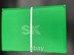 NEW SK Tools 94549 49 Piece 3/8 Drive, 6 Point Standard & Deep Socket Set