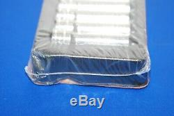NEW Sealed Snap-On 13 Piece 1/2 Drive 6-Point Metric Deep Socket Set 313TSMYA