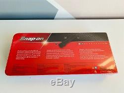 NEW Snap On 10-pc 1/2 6-Point Flank Drive Deep Impact Socket Set 310SIMMYA