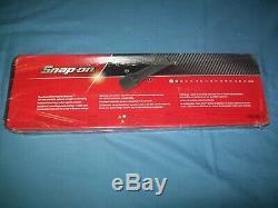 NEW Snap-on 1/2 drive 10 to 24 mm 6-point DEEP Impact Socket Set 315SIMMYA
