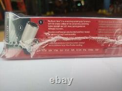NEWEST Snap-on 11 Pc 3/8 Drive 6-Point SAE FDX Semi-Deep Socket Set 211YFSSY